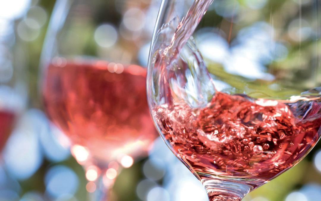Serata Degustazione: I vini rosati